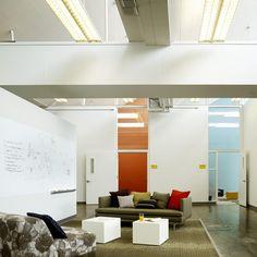 Facebook Headquarters by Studio O+A - Dezeen