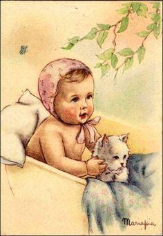 Love for Books!: ~Maria Pia Franzoni