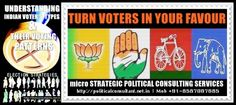 Political Consultants Delhi India