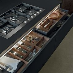 POLIFORM KITCHEN INNOVATIONS | Poliform Australia