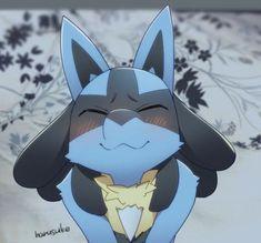 Lucario, Pokemon