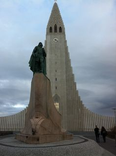 Reykjavik, Iceland- there is a good reason that the citizens of Iceland are considered to be the happiest in the world.  This country has everything from breathtaking landscapes to very kind people.