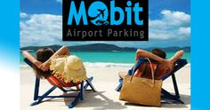 Enjoy the luxury of your #vacation to the fullest and make your the smart decision of leaving your #car with #MobitParking for safe #parking.
