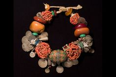 North African 'Desert Jewels' on Exhibit at Philadelphia Museum of Art