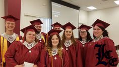 Ten Lakeview KCC students earn degrees. For more read the Wednesday, June 22, 2016 Lake County Examiner, or click here: http://www.lakecountyexam.com/lifestyles/ten-lakeview-kcc-students-earn-degrees/article_83d20f5a-37f3-11e6-9c23-8754032d89e1.html