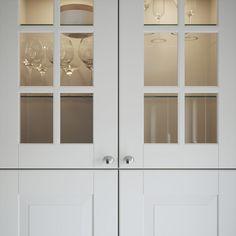 Petra-keittiöt Frida Petra, China Cabinet, Armoire, Villa, Storage, Inspiration, Furniture, Design, Home Decor