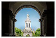 La fotografia a través de mis ojos: 3 días en Dublín.