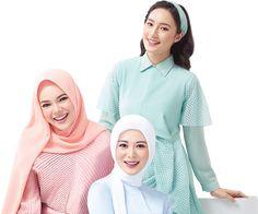 Ramadan 1440H | Wardah Beauty Cosmetics - Wardahbeauty.com Ruffle Blouse, Cosmetics, Ramadan, Challenge, Beauty, Tops, Women, Fashion, Moda
