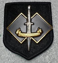 2nd Commando Regiment beret badge Australian Army