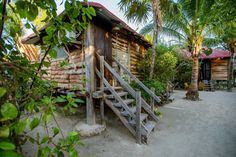 ECO BUNGALOW ISLA HOLBOX by CABANAS IDA Y VUELTA - Nature lodges for Rent in Quintana Roo