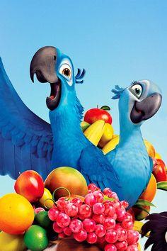 Rio 2 great film