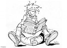 Leesverslag maken klas 3 en 4 VMBO Basis PDF