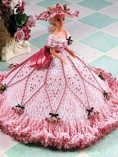 Southern Belle Barbie