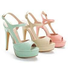 Love them for the summer!! <3