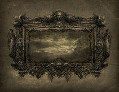 Baroque sketch again | Flickr: partage de photos!