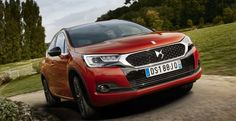DS 4 Crossback Special Edition lands