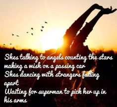 Waiting for Superman ~ Daughtry