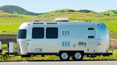 Airstream | Should one of these trailers be your next hotel room? Find your camper style
