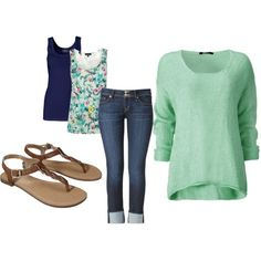 """""""Untitled #10"""" by bethhooser on Polyvore"""