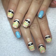 tinnnnnanguyen #nail #nails #nailart