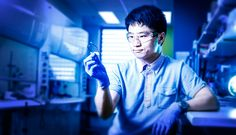Battery for Body Powers Up, Then Biodegrades