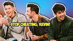 Jonas Brothers Being Childish For 10 Minutes Straight (Funny Moments with James Corden on The Late Late Show 🎥 All rights and cr. Free Songs, The Late Late Show, Cool Lyrics, Mp3 Song Download, Jonas Brothers, News Songs, Funny Moments, Music Videos, In This Moment