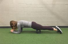 This is how you should actually be foam rolling post-workout
