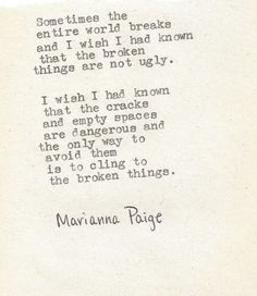Marianna Paige