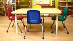 16 Ways to Get Kids Involved in Classroom Design