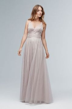 31f547108d Wtoo Maids Dress 142 Available at I Do Bridal! Book Your Appointment today!