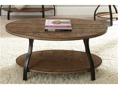 Bob Mills Coffee Tables