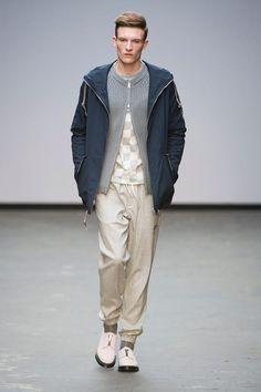 YMC Fall Winter 2015 Otoño Invierno #Menswear #Trends #Tendencias #Moda Hombre T.F.