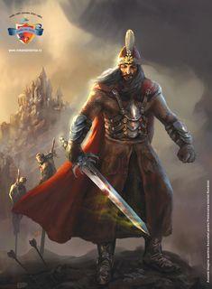 Vlad III Tepes Dracul The Impaler