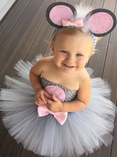 Halloween is in full swing! Order now to have it in time for Halloween! Baby Mouse Costume, Baby Girl Halloween Costumes, Toddler Costumes, Tutu Costumes, Toddler Tutu, Infant Toddler, Pumpkin Costume, Homemade Halloween, Tutus For Girls