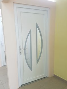 "Double ""D"" 😀 #ulaznavrata #frontdoor #pvcdoors #pvc #homedecor Beautiful Front Doors, Storage, Modern, Furniture, Home Decor, Purse Storage, Trendy Tree, Decoration Home, Room Decor"