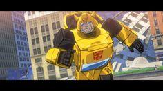 Transformers: Devastation - Gameplay Trailer #transformers #transformersdevastation #gaming #videogames #geek #trailer #gamers #epic #gabestore