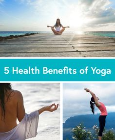5 Surprising Health Benefits of Yoga - Life by DailyBurn