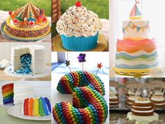 15 creative birthday party cake ideas for kids