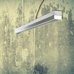 E2 Contract Lighting | Products | Light Concrete Zinc Commercial Lighting CL-32439 | CL-32438 is a suspended contemporary light concrete and zinc light.