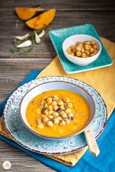 Slow Food, Antipasto, Chana Masala, Ethnic Recipes, Fitness, Cream, Appetizer