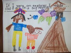 Chalk Talk: A Kindergarten Blog: Christopher Columbus