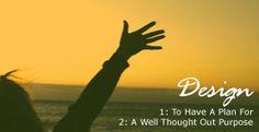 Debbie Alsdorf - Design 4 Living Ministries :)