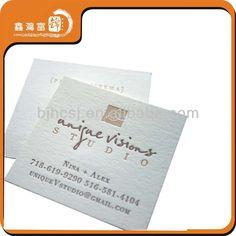 custom embossing business card paper Embossed Business Cards, Buy Business Cards, Wedding Cards, Greeting Cards, Paper Crafts, Cards Against Humanity, Guangzhou, Wedding Ecards, Tissue Paper Crafts