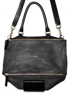 givenchy-pandora-black-leather-handbag