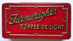 TOFFEE DE LIGHT