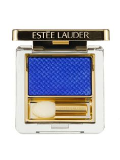 6 best eye shadows for brown eyes: Estée Lauder Pure Color Gelée Powder Eyeshadow in Fire Sapphire,