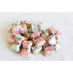 Foppers Holiday Dog Treats