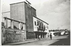 Ai mê rico Algarve!: O cinema