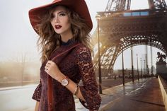 Freelook Romania Swarovski Watches, Daily Wear, Hipster, Bohemian, Luxury, Romania, Casual, Ootd, Collection