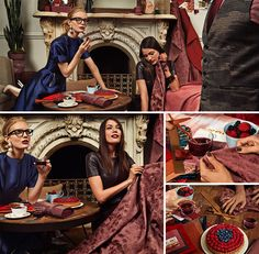 pantone announces color of the year 2015: marsala